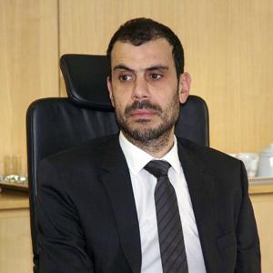 Amine Berrada Sounni