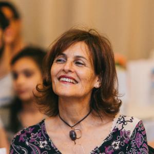 Soraya Sebti