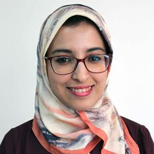 Fatima Ait Malhou