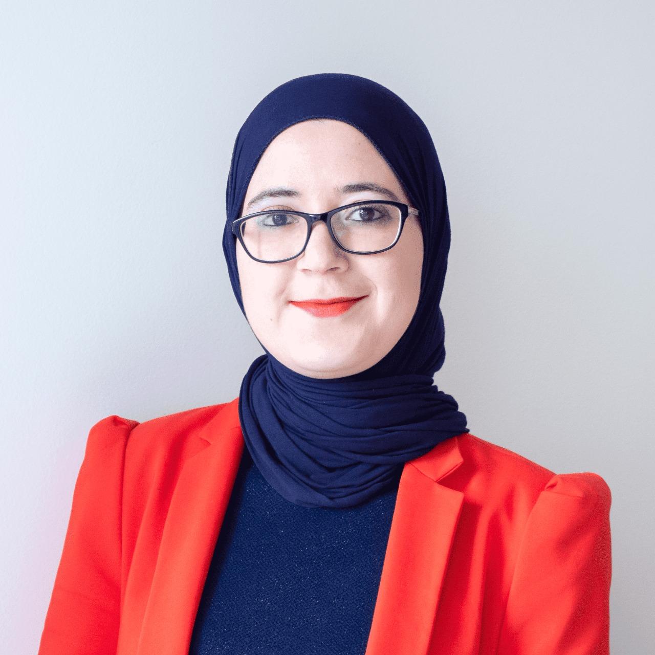 Salma Harti